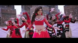 Sakka Podu Podu Raja - Moviebuff Promo   Santhanam, Vaibhavi   Satish   STR   Directed by Sethuraman