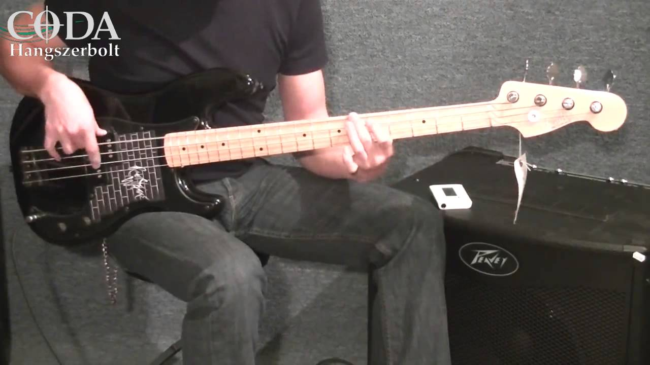 Roger Waters Signature Bass Roger Waters