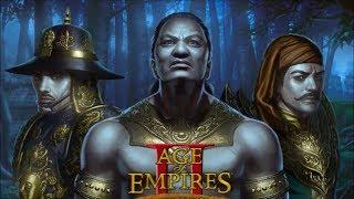Age of Empires RoR Fun times! (EN/RO)][EUNE P4(EN/RO)]