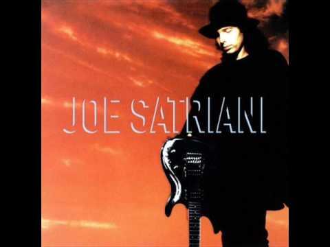 Joe Satriani - Slick