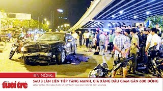 Sắp xét xử nữ tài xế gây tai nạn kinh hoàng
