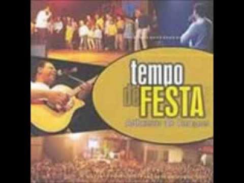 Adhemar De Campos - Louva A Deus