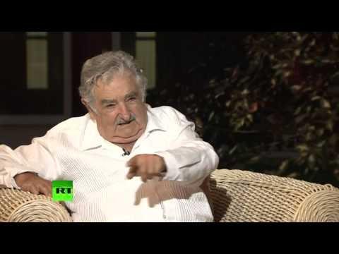 Президент Уругвая: Наша страна не станет центром наркотуризма