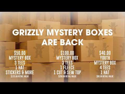 Torey Mystery Box's