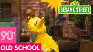 Sesame Street: Big Bird's Sun Poem