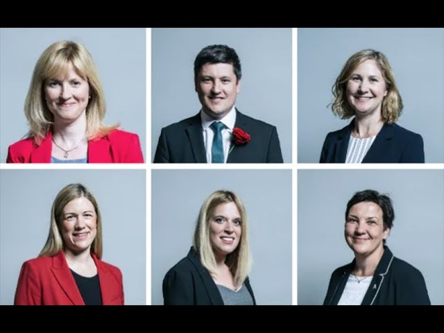 Six members of Labour's frontbench resign to vote against their party
