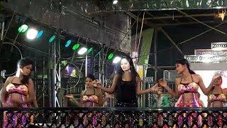 New Odia jatra record dance | a barsha ra super hit jatra melody | Trinatha Gananatya