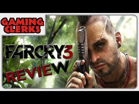 Far Cry 3 | Review // Videotest