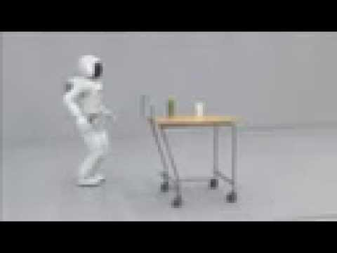 ► Honda unveils All New ASIMO Humanoid Robot