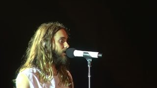 "30 Seconds to Mars Video - 30 Seconds To Mars ""Witness"" (live in Yaroslavl, 09.07.2014)"