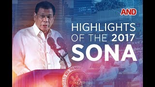 download lagu Highlights Of The 2017 Sona gratis