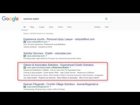Increase your CTR with AdWords ad extensions