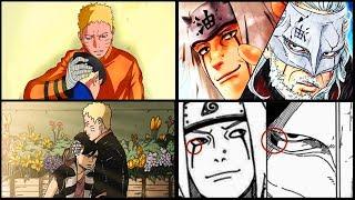 Naruto's Second Son & Kashin Koji is Jiraiya FORESHADOWED - Boruto Chapter 28