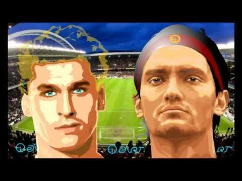 Liga BBVA Estrellas del PARTIDO | Football Stars Match ATLETICO MADRID vs DEPORTIVO CORUÑA