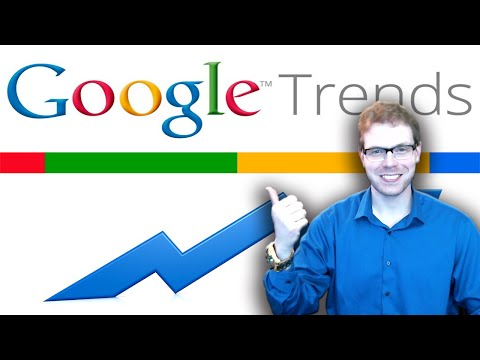 How To Use Google Trends To Grow Your YouTube Channel Or Website!