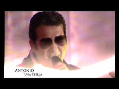 Antonio Di Natale Ballermann - 3 schlager Videos. ( Dolce vita - Amore -  Una stella )