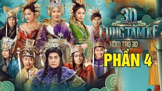 Phim Chiếu Rạp 2019 - 3D Cung Tâm Kế Xóm Trọ 3D   Hồng Vân, Minh Nhí, Xuân Nghị, Lê Lộc   Phần 4