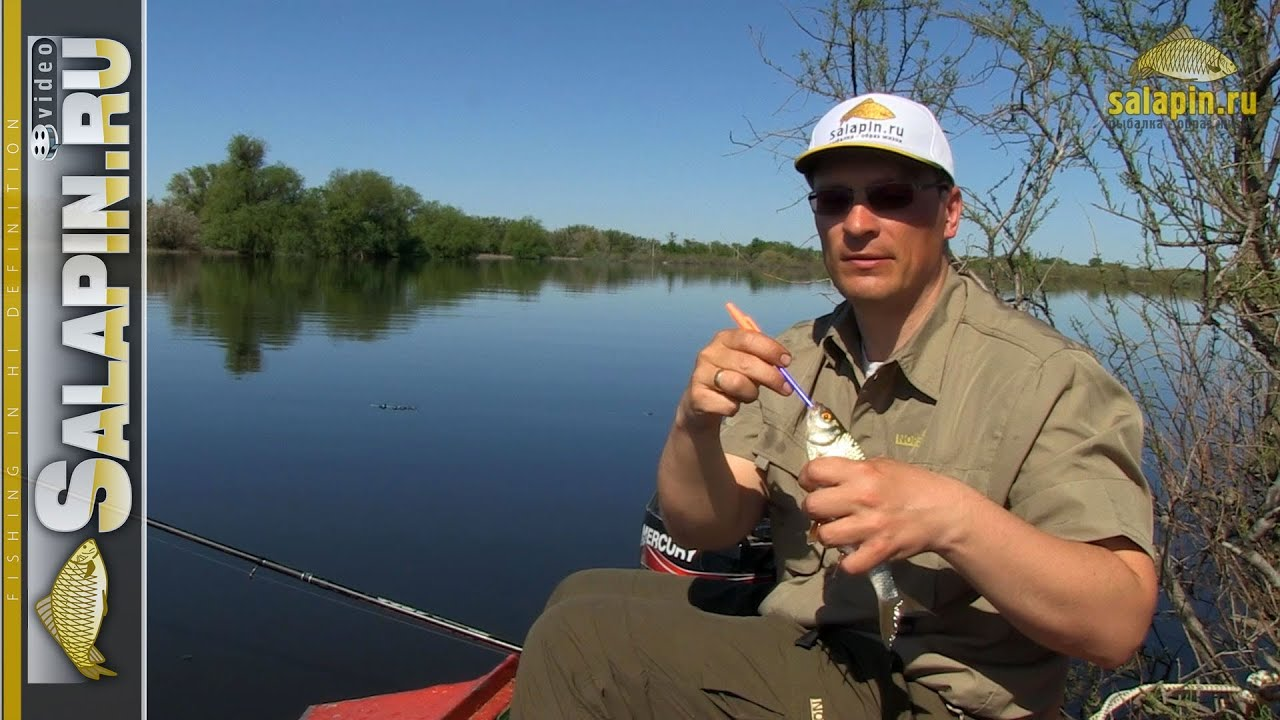 видео рыбалка на поплавок в астрахани