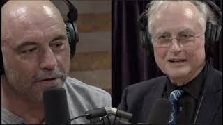 Why Do People Think Richard Dawkins is an Aggressive Atheist? | Joe Rogan