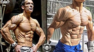 The Most Shredded Human Alive Right Now At 47 Years Of Age
