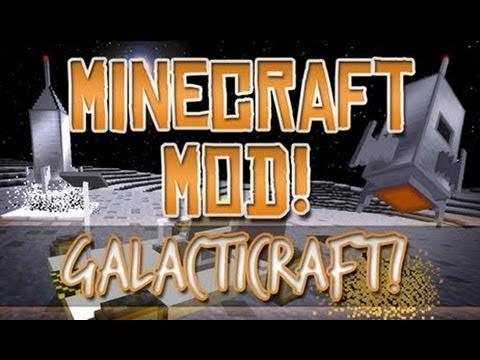 Minecraft - Como viajar a la Luna [Actualizado][1.8]