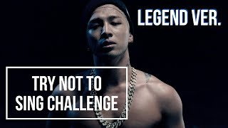 Download Lagu KPOP TRY NOT TO SING CHALLENGE (LEGENDARY VER.) Gratis STAFABAND