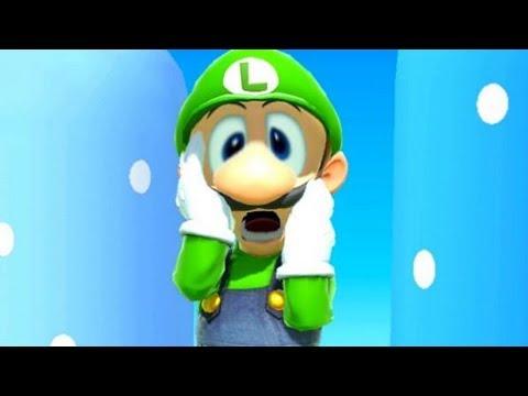 When You Main Luigi
