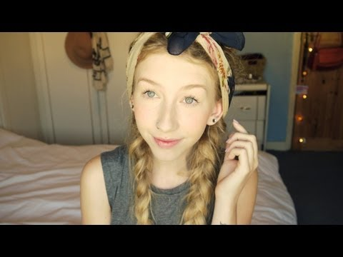 My Daily Makeup Routine � 2012
