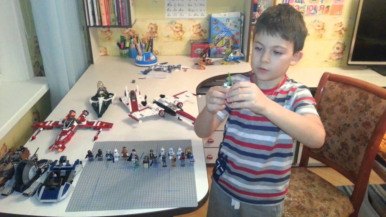 игры лего клоны