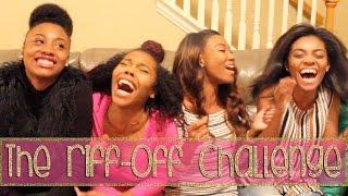 The Riff-Off Challenge | Arianna Jonae