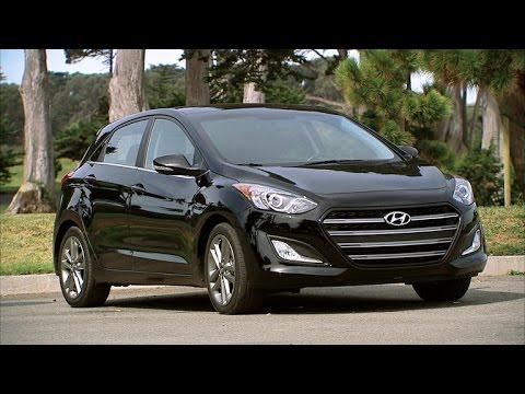 Car Tech - Hyundai remixes the economy hatchback