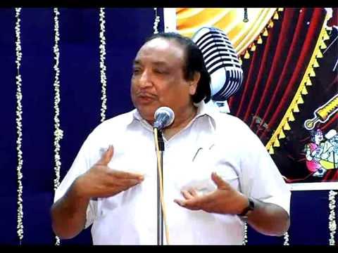 Kavi Pradeep Choubey - 26th March 2011 - Part 2