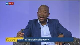 The Modise Network | 2019 Elections and Coalitions Governance | 23 February 2019
