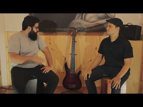 Solsete Review EP2 - Yamaha TRB 6P - Part. Mateus Moreira