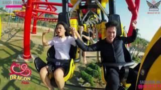 Tour Hạ Long Park | Saco Travel