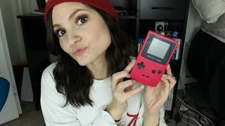 Game Boy Color Unboxing from Ebay   Does it work?  