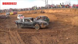Demolition Derby at WGMP