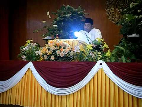 Best Quran Recitation Ala Arabia - Qari Md Ismail