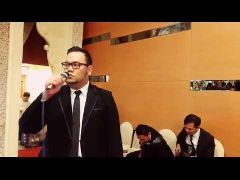 Jatuh Hati - Raisa ( cover by Andrewchriz )