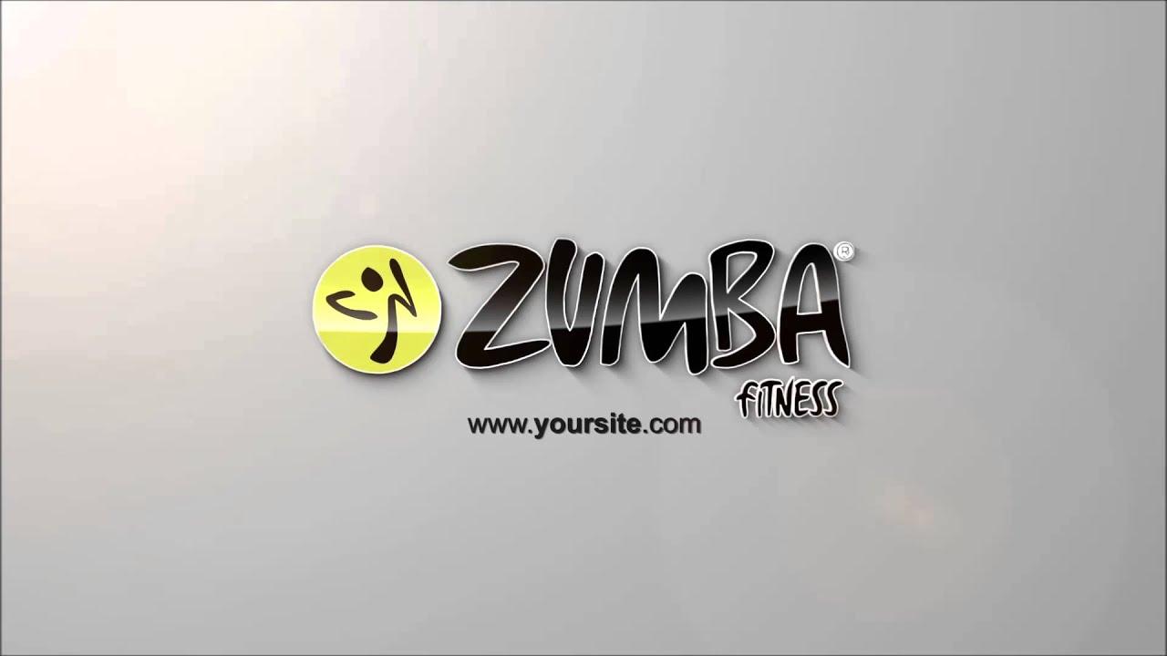 Zumba Fitness Logo Png Zumba Fitness Logo t