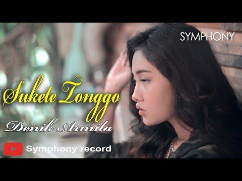 Download Denik Armila - Sukete Tonggo    Symphony Mp4 baru