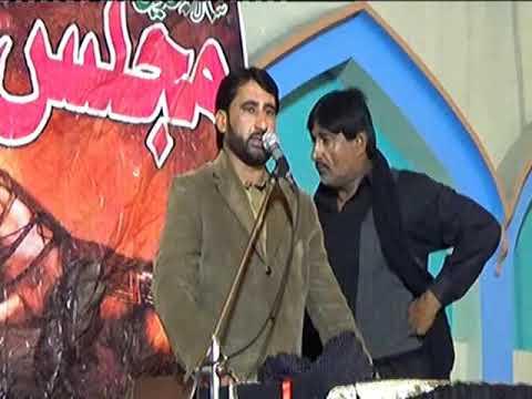 zakir baqir raza dhakoonMajlis 25 Safar 2017 Jhang Sadar bani zakir zargham abbas bukhari