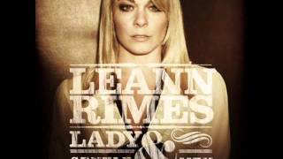 Watch Leann Rimes Wasted Days And Wasted Nights video