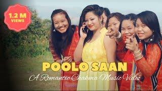 Poolo Saan | Priyonkar | Chakma | 2017