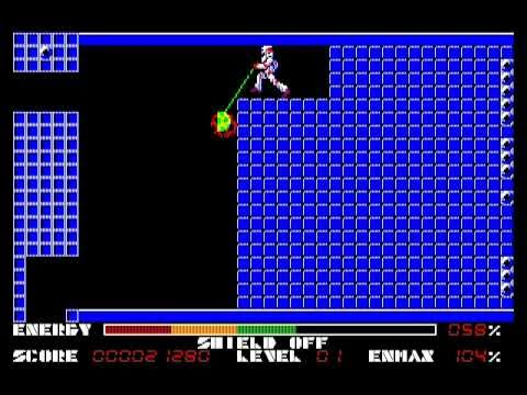 Top 10 Games for the NEC PC-8801 Computer