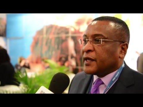 Joy Jibrilu, Director General - Bahamas Tourism