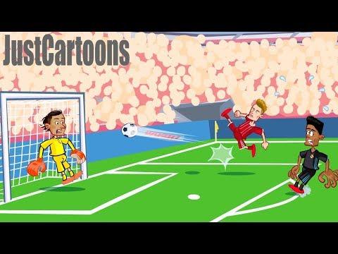 🏆 ⚽️  Bayern Munich vs Real Madrid 1-2 -⚽️  All Goals & Highlights thumbnail