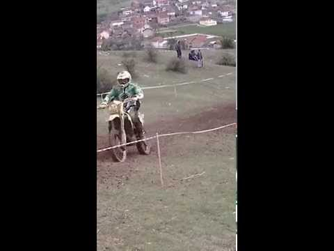 Motocross Gara Ne Malisheve-gjilan 20.04.2014 video