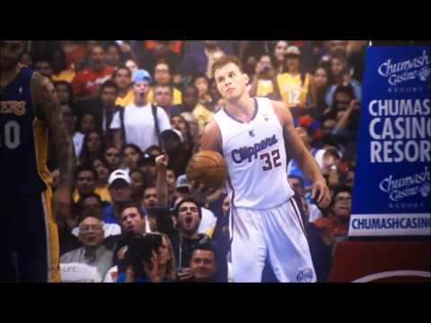 LA Clippers - NBA 2012-2013 Season - [HD] -