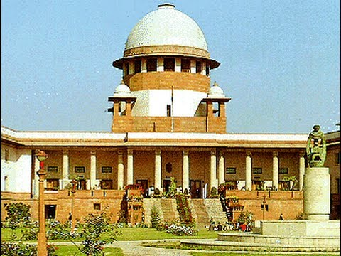 No safety for women in Delhi: Supreme Court